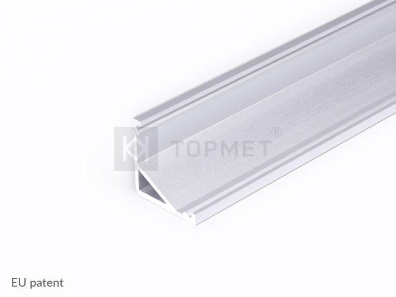 Profil LED – nowoczesne oświetlenie